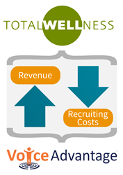TotalWellness Grows While Cutting Recruiting Costs With Voice Advantage