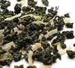 Coconut Cabana: coconut oolong tea