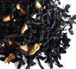 Ginger Peach: black ginger peach tea