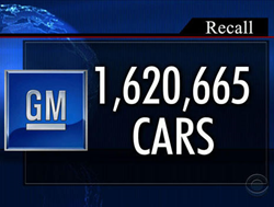 GM Recall Lawsuit