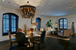 Farwell Penthouse Living Room/Dining Room By Kinari