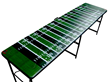 8 x 2 foot football beer pong table