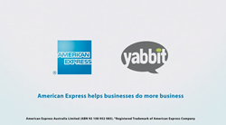 American Express Explainer Video