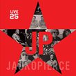 Jackopierce Set to Release 25th Anniversary Album LIVE 25 on April 29