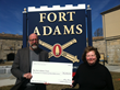 Newport County Board of Realtors Teams Up with Fort Adams to Create...