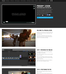 FCPX Tutorial - Pixel Film Studios - Final Cut Pro X Lesson - ProGun