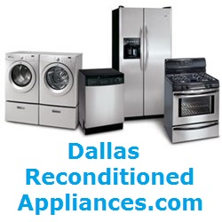 Used Appliances in Desoto TX