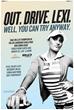 "LPGA Professional Lexi Thompson ""Go LOOONG Challenge"""