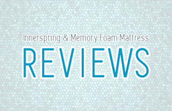 Innerspring and Memory Foam Mattresses Compared in Latest Article from Memory Foam Mattress Guide