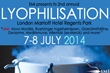 Network with Pfizer, GSK, Hoffmann-La Roche, Sanofi, Boehringer Ingelheim, Novo Nordisk, Biogen Idec, MedImmune, Genzyme and many more at Lyophilisation 2014