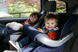 Child Safety and Car Seats