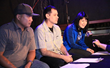 Across the Fader - Judges