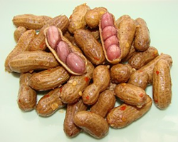 benefits of peanuts pdf