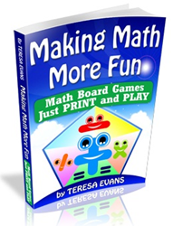 making math more fun review