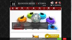 Hanover Hotel Victoria