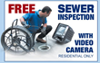 Piedmont Sewer Repair Discounts are Now Being Offered by Evenflow...