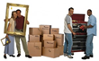 Los Angeles Movers Can Pack Heavy Furniture and Other Heavy Objects