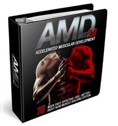 amd accelerated muscular development 2.0 order
