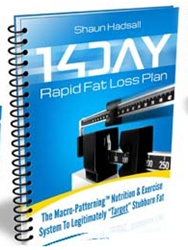 14 day rapid fat loss plan review order