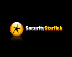 SecurityStarfish Logo