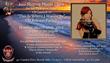 CD Release Concert Flyer