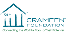 Grameen Foundation logo - Connecting the World's Poor to Their Potential