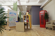 New Über Creative Corporate Workshop Facility Opens in Chelsea,...