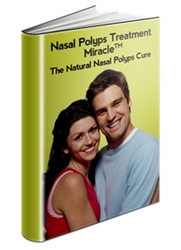 nasal polyps treatment miracle review order