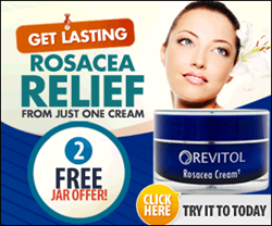 Revitol Rosacea Cream