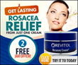 Revitol Rosacea Cream, a New Formula for Treating Rosacea by Reducing...