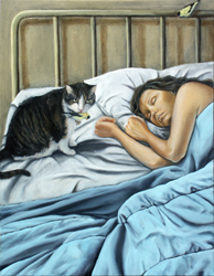 Natures Sleep: Art Of Sleep Winner