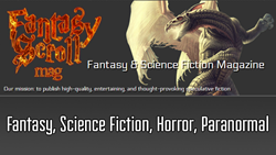 Fantasy Scroll Magazine
