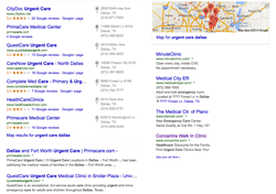 Why Local Search Marketing Is Important For Urgent Care