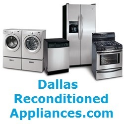Used Appliances in Euless, Grapevine, Bedford, Hurst, and Colleyville TX