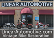 Best Vintage Motorcycle Restoration Service