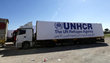 UOSSM Expresses Concern Over the Delivery of the U.N. Humanitarian Aid Inside Syria, Asks the U.N. to Prioritize the Humanitarian Aid to the Most Devastated Areas