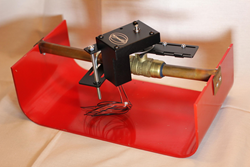 ValveSentry™ Automatic Water Shut Off Device Prevents Floods From Frozen and Leaking Water Pipes