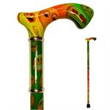 Emoji Walking Cane