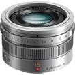Panasonic LUMIX G Leica DG Summilux 15mm f/1.7 ASPH. Lens - Silver