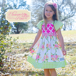 Vintage Girls Clothing Company, Eleanor Rose, Announces Facebook ...