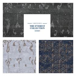 """Infinity"" and ""Dropkat"" Join Caravan's Everest Collection"