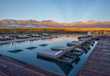 Outdoor Pool Vines Resort Mendoza