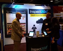 CEHA, NEHA, Inspect2GO Software