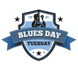 Producer Of This Music Moves Me Launches Blues Day Tuesday To...