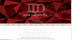 India Internet Day 2014