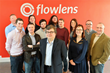Ready for the next phase of company development, the Flowlens team launch the rebrand