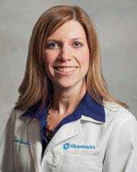 Dr. Russell is a highly-skilled, friendly and approachable physician.