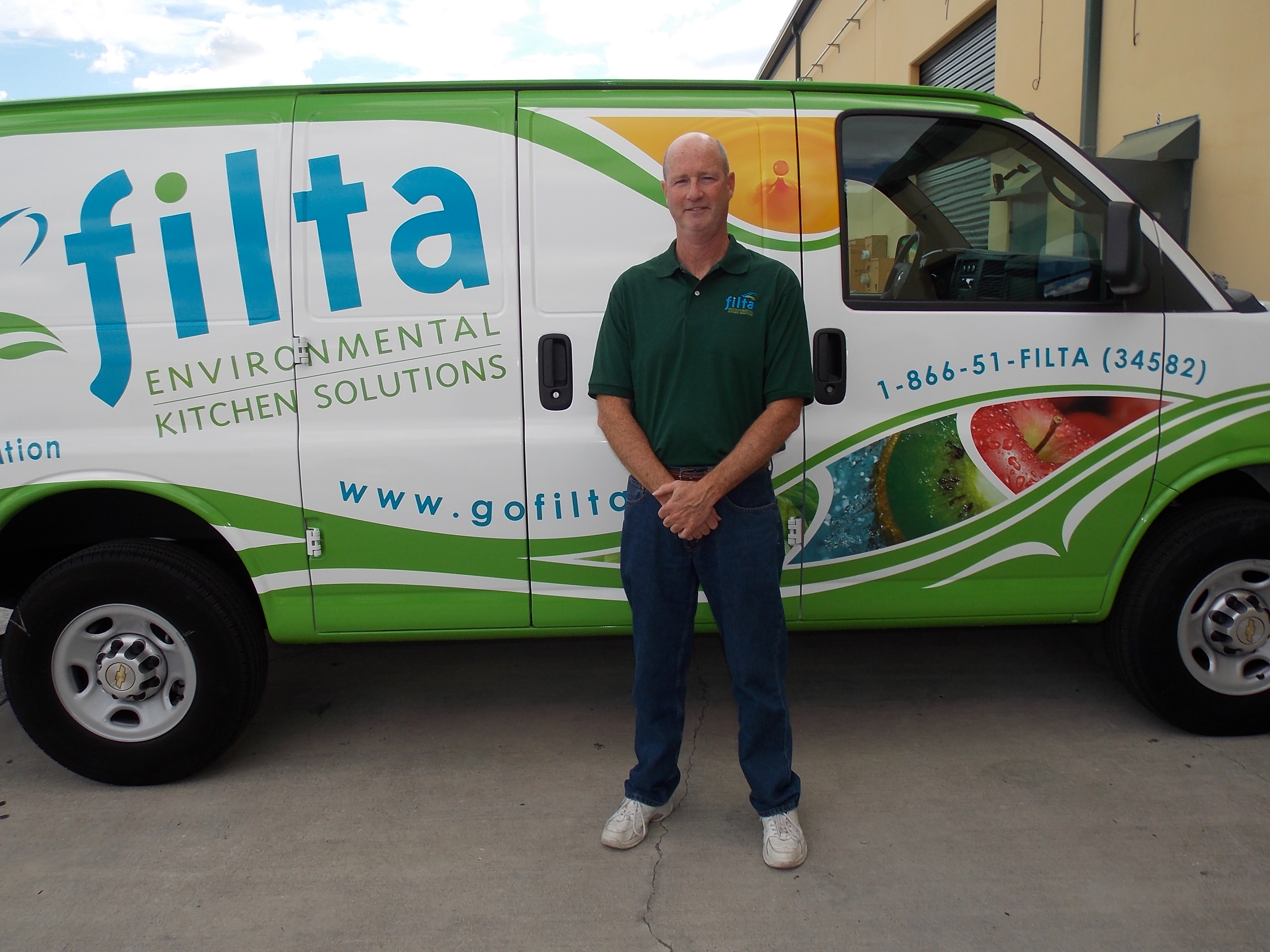 filta environmental kitchen solutions franchise now offers eco