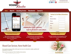 Medica Health Management - Wound Masters/Woundometer