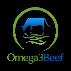 Omega3Beef Logo